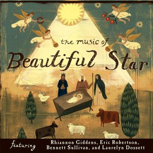 Image for 'The Music of Beautiful Star (originals by Laurelyn Dossett)'