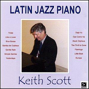 Image for 'Latin Jazz Piano'