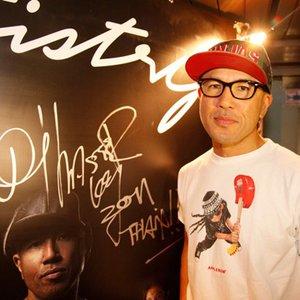 Image for 'DJ MASTERKEY'