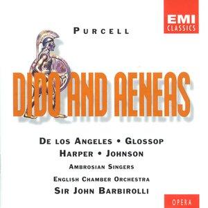 Bild für 'Dido & Aeneas'