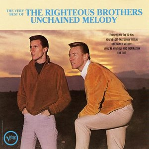 Image for 'The Very Best of the Righteous Brothers: Unchained Melody'