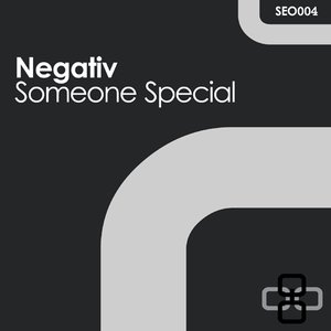 Image for 'Negativ - Someone Special'