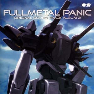 Image for 'Full Metal Panic! OST 2'