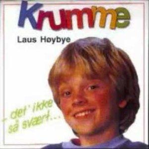 Image for 'Krumme'