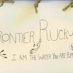 Image for 'I Am the Water You Are Pumping'