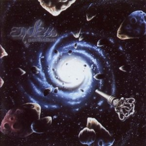 Image for 'Perihelion'