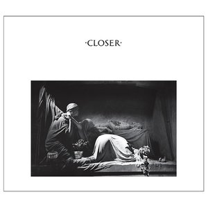 Image for 'Closer (Remastered)'