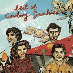 Image for 'Cowboy Junkies Lament'