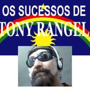 Bild för 'OS SUCESSOS DE TONY RANGEL'