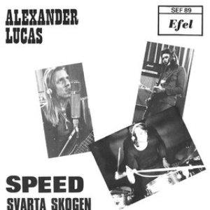 Image for 'Speed/Svarta Skogen'