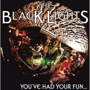 Image for 'You've Had Your Fun (Now F**k Off)'