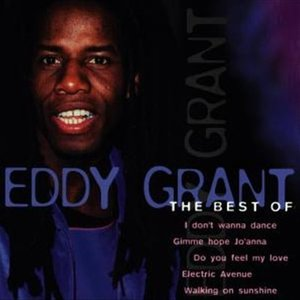 Image for 'The Best of Eddy Grant'