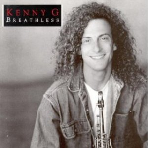 Image for 'Kenny G & Aaron Neville'