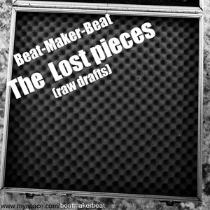 Image for 'Lost Pieces'