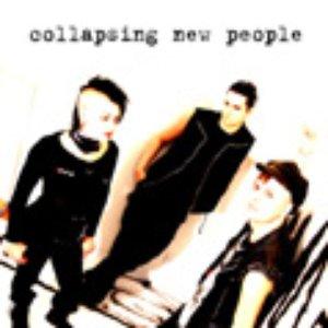 Bild für 'Collapsing New People'