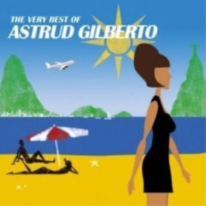 Bild för 'The Very Best of Astrud Gilberto II'