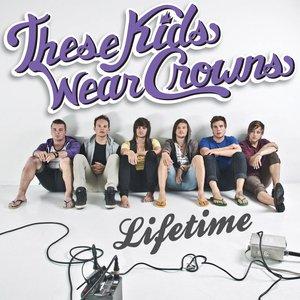 Image for 'Lifetime (Radio Mix)'