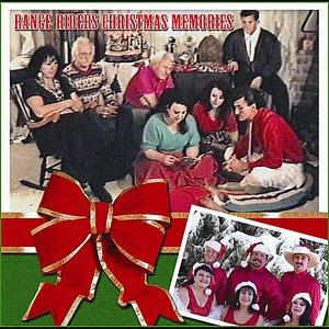 Image for 'Christmas Memories'