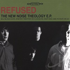 Image for 'The New Noise Theology E.P.'