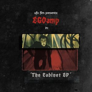Image for 'The Cabinet EP'