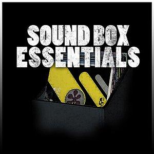 Image pour 'Sound Box Essentials Platinum Edition'