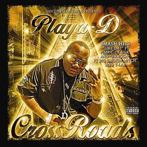 Image for 'Crossroads - Single'