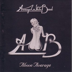 Image for 'Above Average'
