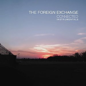 Image for 'Connected (Instrumentals)'