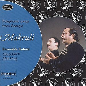 Image for 'Makruli - Polyphonic Songs from Georgia'