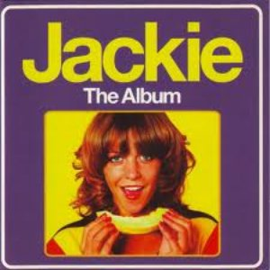 Image for 'Jackie: The Album'