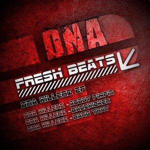 Image pour 'DNA Killerz EP'