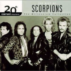 Image for '20th Century Masters: The Millennium Collection: The Best of Scorpions'