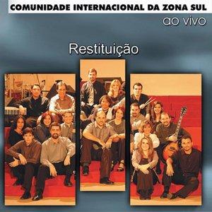 Image for 'Com Alegria Vou Celebrar'