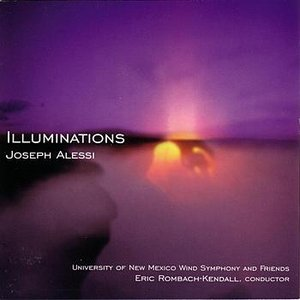 Image for 'Illuminations'