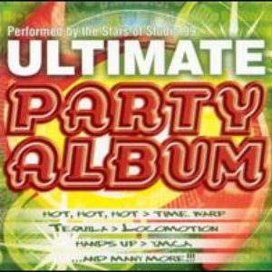 Image for 'The Ultimate Party Album (disc 1)'