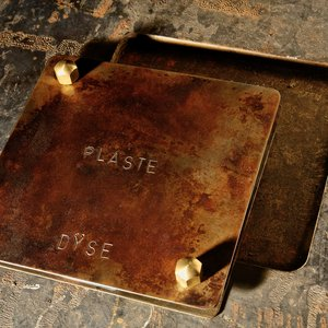 """Image for 'Plaste (5""""+DVD)'"""