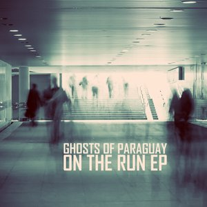 Image for 'On the Run EP'