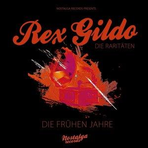 Image for 'Die Frühen Jahre - Raritäten'