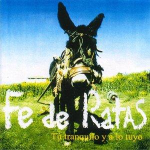 Image for 'Tu Trankilo Y A Lo Tuyo'