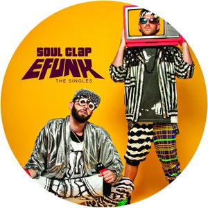 Image for 'The Clapping Song (Dub)'