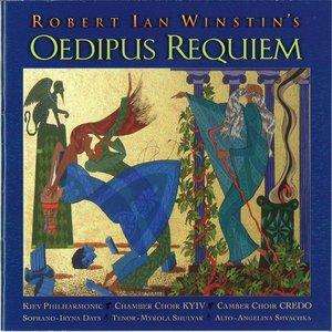 Image for 'Winstin: Oedipus Requiem'