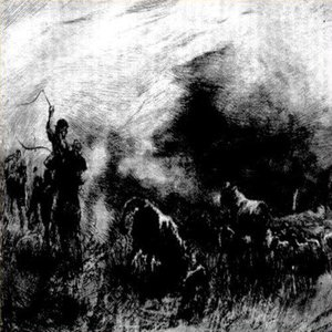Image for 'Herds of the Fathomless Valleys'