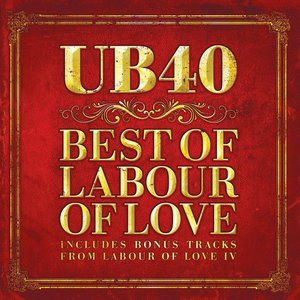 Image for 'Best Of Labour Of Love'