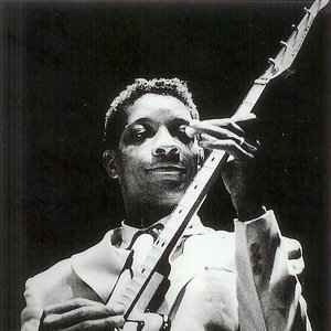 Image for 'Hubert Sumlin'