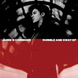 Image pour 'Rumble And Sway EP (UK Version; All Other Partners)'