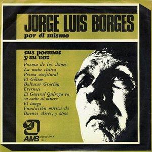 Immagine per 'Borges por él mismo'