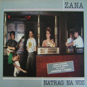 Image for 'Natrag na voz'