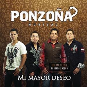 Image for 'Mi Mayor Deseo'