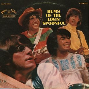 Image pour 'Hums Of The Lovin' Spoonful'