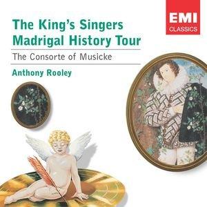 Bild för 'Madrigal History Tour'